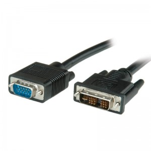 Cable DVI a VGA 1.8MTS