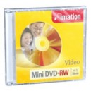 Mini DVD-RW 2.8 GB Doble Capa