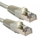 Cable de Red SSTP RJ-45 CAT.6 1MTS