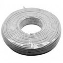 Bobina Cable FTP CAT5 100 MTS