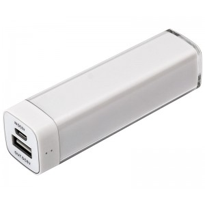POWER BANK NIMO 2600 mAh Universal