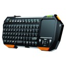 Teclado Micro TouchPad TEN GO! Bluetooth 3.0 HD