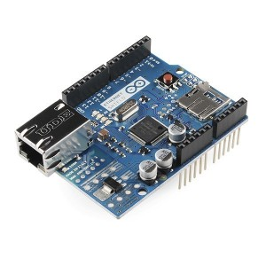 Shield Arduino Ethernet W5100 Compatible