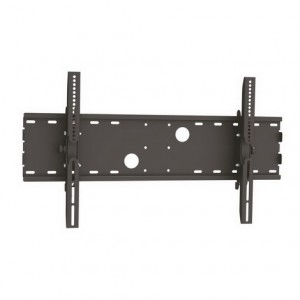 "Soporte de TV 37""/70"" Inclinable para Pared 75 KG."