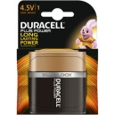 Pila Duracell 4.5V 3LR12 Plus Power