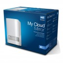 Disco Duro WD My Cloud 2TB Nube, Ethernet, USB 3.0 Blanco