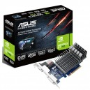 T.Grafica ASUS GeForce GT710 1GB DDR3