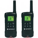 Walkie Talkies TLKR 60 Motorola 8Km.
