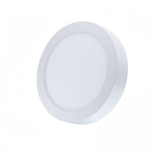 Downlight Led Superficie 20W 3000K Luz Cálida