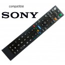 Mando a Distancia Compatible con TV SONY