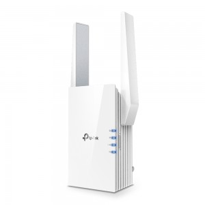 Extensor Wi-Fi 6 Tp-Link AX1500 Dual Band OneMesh
