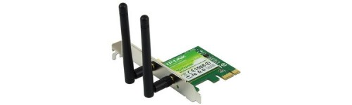 Tarjetas Wireless